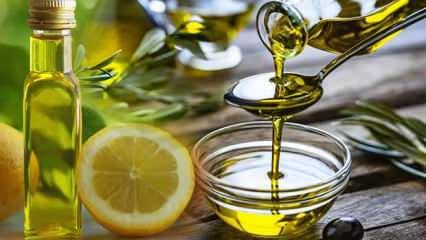 Sigaranın zehrini karaciğerden söküp atıyor! 1 kaşık limon ve zeytinyağını birlikte tüketirseniz...