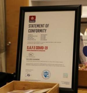 """Pandemide ikinci dalga """"koronavirüse karşı güven sertifikalarına"""" ilgiyi artırdı"""