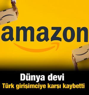 Dünya Devi, Türk girişimciye karşı davayı kaybetti