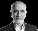 Abdullah Muradoğlu Yazıları - Bölgedeki canavar.. Yazısı