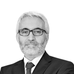 Hasan Öztürk  Yazıları - Cuntacı, darbeci, müstemleke kafalı kötü ruh bazı bedenlerde hâlâ yaşıyor Yazısı